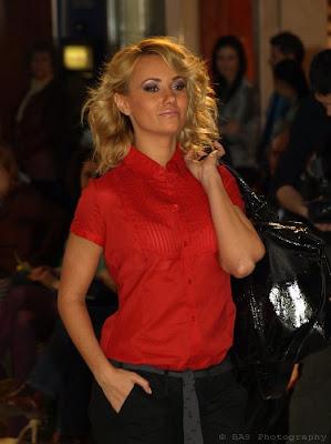 Oana Ionita Ibiza