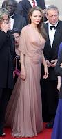 Angelina Jolie la Cannes