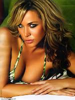 Emily Scott  - Australia's Sexiest Woman