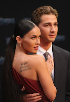 Megan Fox- Transformers: Revenge of the Fallen