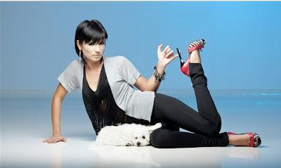 Elena Baltagan- ex DJ Project