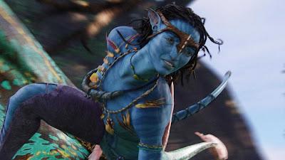Trailer Avatar