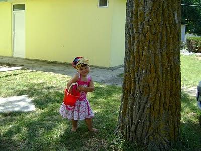 Raluca Gabriela Georgiana