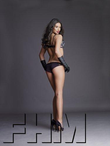 Antonia FHM