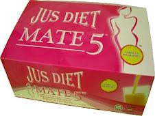 JUS DIET MATE 5
