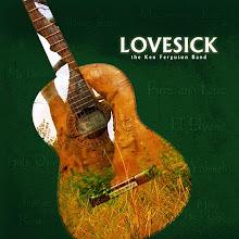 Order Lovesick CD