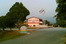 Jalan Besar, 33800 Manong
