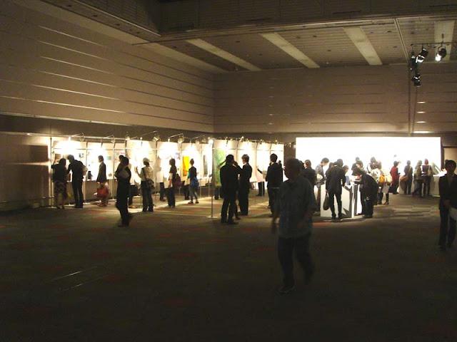 タケオペーパーショー, 大阪 (マイドームおおさか)