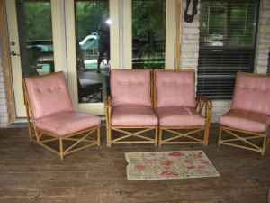 Dallas Craigslist Furniture Update