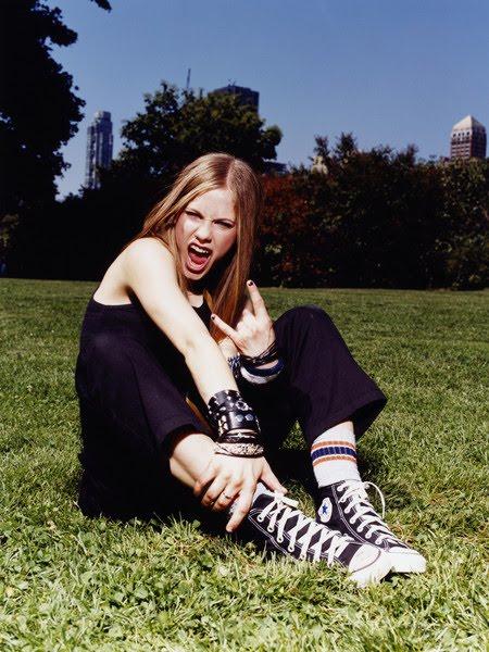 Avril Lavigne I Miss You Lyrics: Na na Na na na na na. I miss you