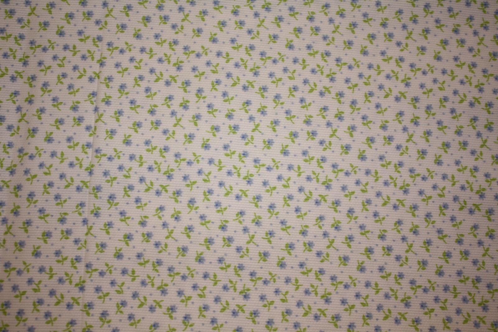 New Pique Fabric