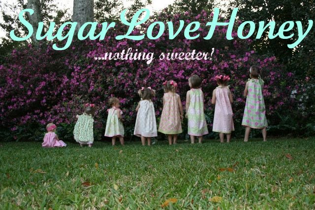 SUGARLOVEHONEY