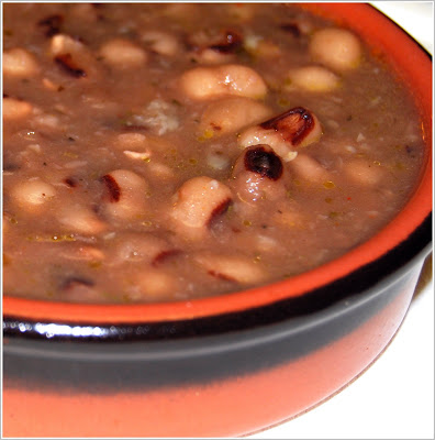 eat black eyed peas years snaps southern thang
