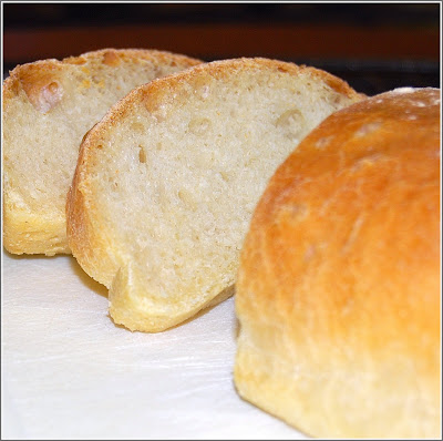 Vegan French Bread