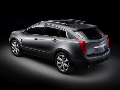 Cadillac CTS-V-Series
