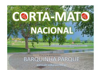 CORTA-MATO NACIONAL 2011-11/12 MARÇO
