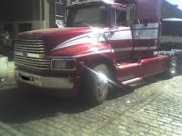 Ford Aeromax