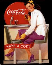 Adoro la Coca Cola !