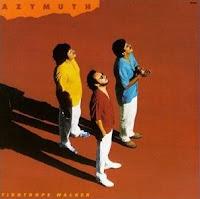 Azymuth: Tightrope Walker (1986)