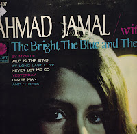 Ahmad Jamal: Bright, Blue and Beautiful (1968)