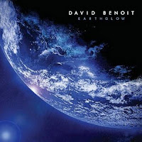 Cover Album of David Benoit: Earthglow (2010)