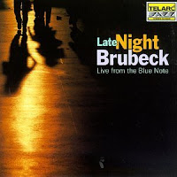 Dave Brubeck: Late Night Brubeck - Live from the Blue Note (1994)