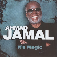Ahmad Jamal: It's Magic (2008)
