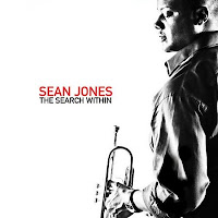 Cover Album of Sean Jones: The Search Within (2009)