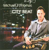 Michael J. Thomas: City Beat (2010)