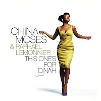 China Moses & Raphael Lemonnier: This One's For Dinah (2009)
