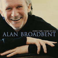 Alan Broadbent: Every Time I Think Of You (2005)
