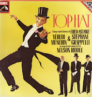 Stephane Grappelli & Yehudi Menuhin: Top Hat (1981)