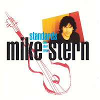 Mike Stern: Standards (& Other Songs) (1992)