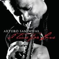 Arturo Sandoval: Time for Love (2010)