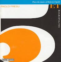 Paolo Fresu 5et: Kosmopolites (2005)