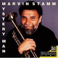Marvin Stamm: Mistery Man (1993)