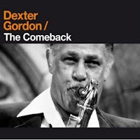 Dexter Gordon: The Comeback (2008)