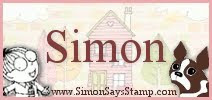 I won the Simon says challenge