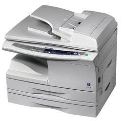 Ricoh Printer Tray Error
