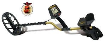 Metal Detektor Terbaik MineLab GPX5000, Fisher F75 Ltd Black & Teknetics T2 Ltd