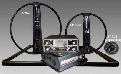The SSP-2100 Diskriminator, harga Rp 85 juta