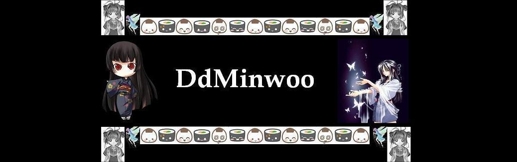 DdMinwoo