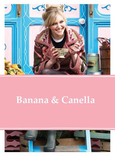 Banana com Canella