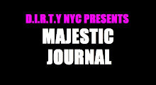 MAJESTIC JOURNAL