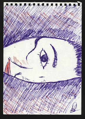dibujo despertar