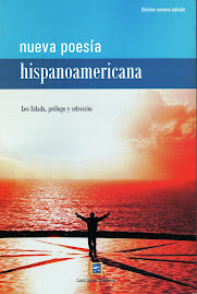 Nueva Poesa Hispanoamericana (19 edicin), 2007