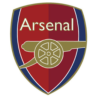 How To Draw Arsenal Badge page 2
