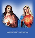 Most Sacred Heart of Jesus and Immaculate Heart of Blessed Virgin Mary