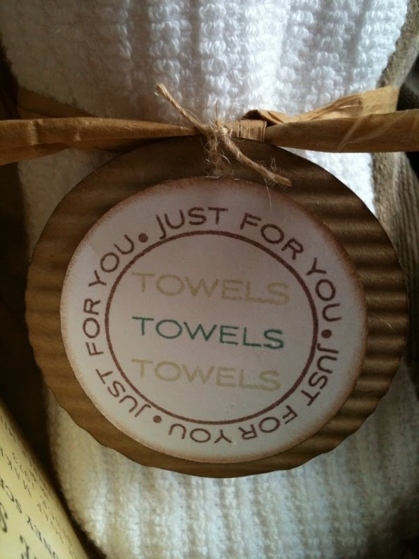 how to get stale smell out of bath towels