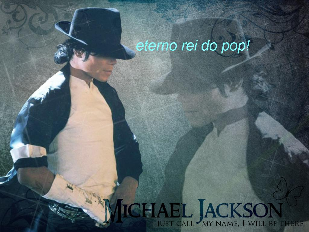 eterno rei do pop!